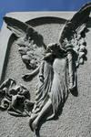 Mount Olivet Cemetery Angel 159