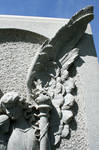 Mount Olivet Cemetery Angel 160