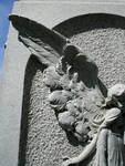Mount Olivet Cemetery Angel 161