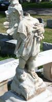 Mount Olivet Cemetery Angel 163
