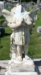 Mount Olivet Cemetery Angel 164