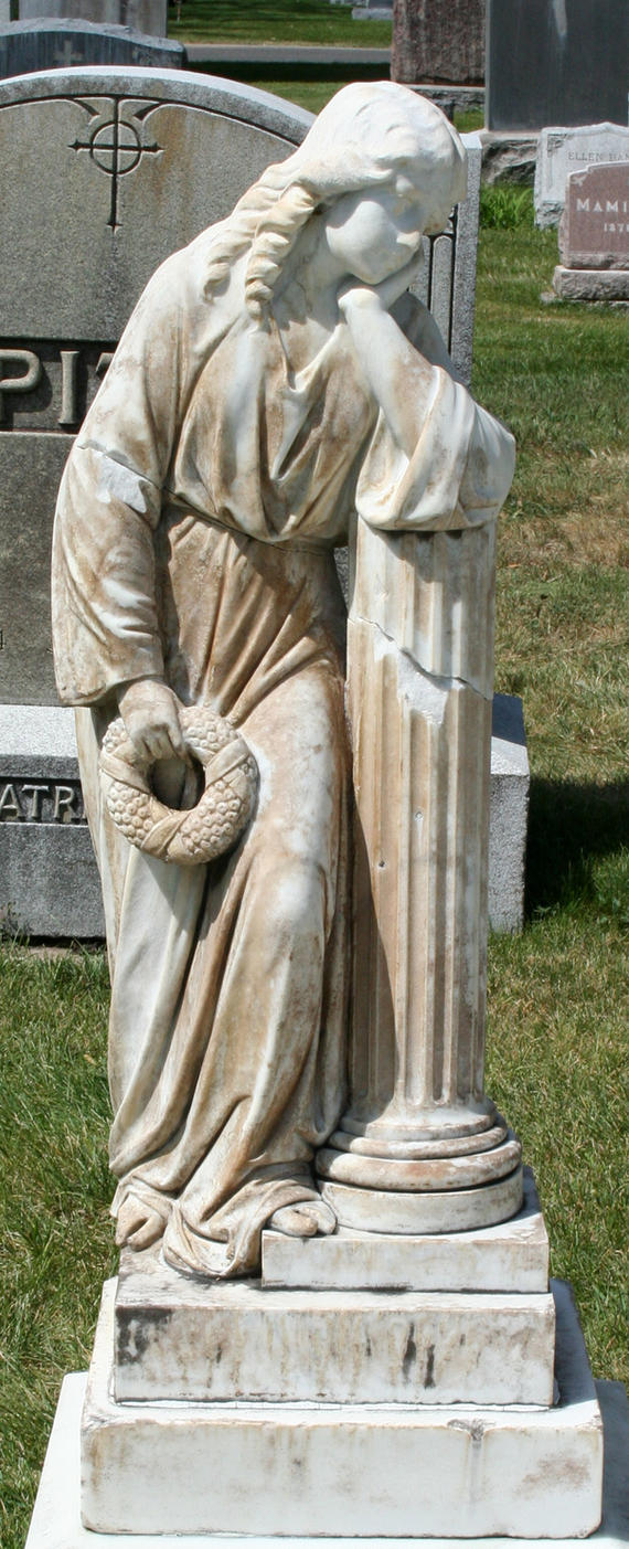 mount olivet women Military veterans interred in historic mount olivet cemetery in frederick, maryland (final resting place of francis scott key-author of the star-spangled banner.