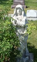Mount Olivet Cemetery Mary 191