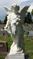 Mount Olivet Cemetery Angel 192