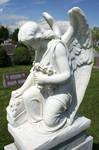 Mount Olivet Cemetery Angel 228