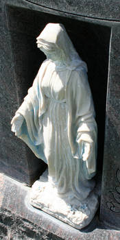 Mount Olivet Cemetery Mary 296
