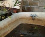 Grungy Bathtub 2