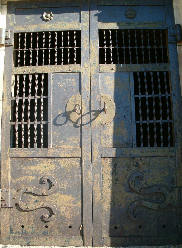 Mausoleum Doors 2 by Falln-Stock ... & Mausoleum Doors 2 by Falln-Stock on DeviantArt Pezcame.Com