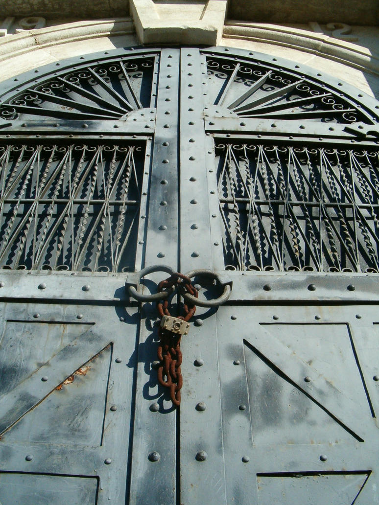 Mausoleum Doors 6 by Falln-Stock ... & Mausoleum Doors 6 by Falln-Stock on DeviantArt Pezcame.Com