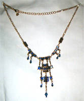 Necklace 2 by Falln-Stock