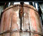 Decaying Barrel