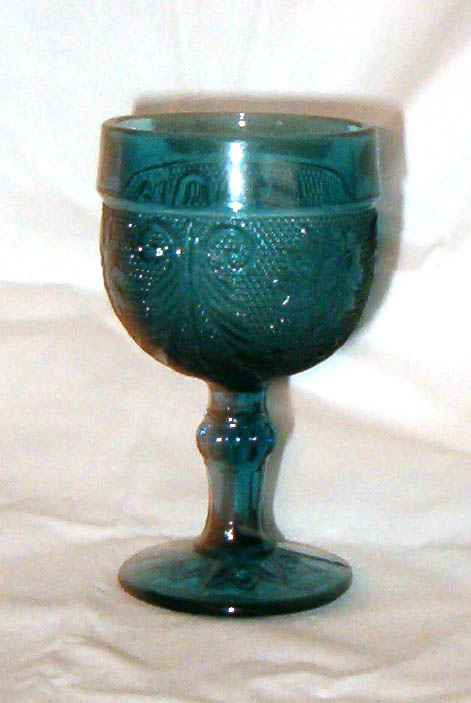 Glass Chalice 1 by Falln-Stock
