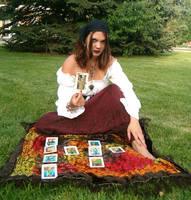 Gypsy Terra 8 by Falln-Stock