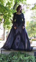 Black Ballgown Terra 15