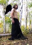 Fallen Angel Gustov
