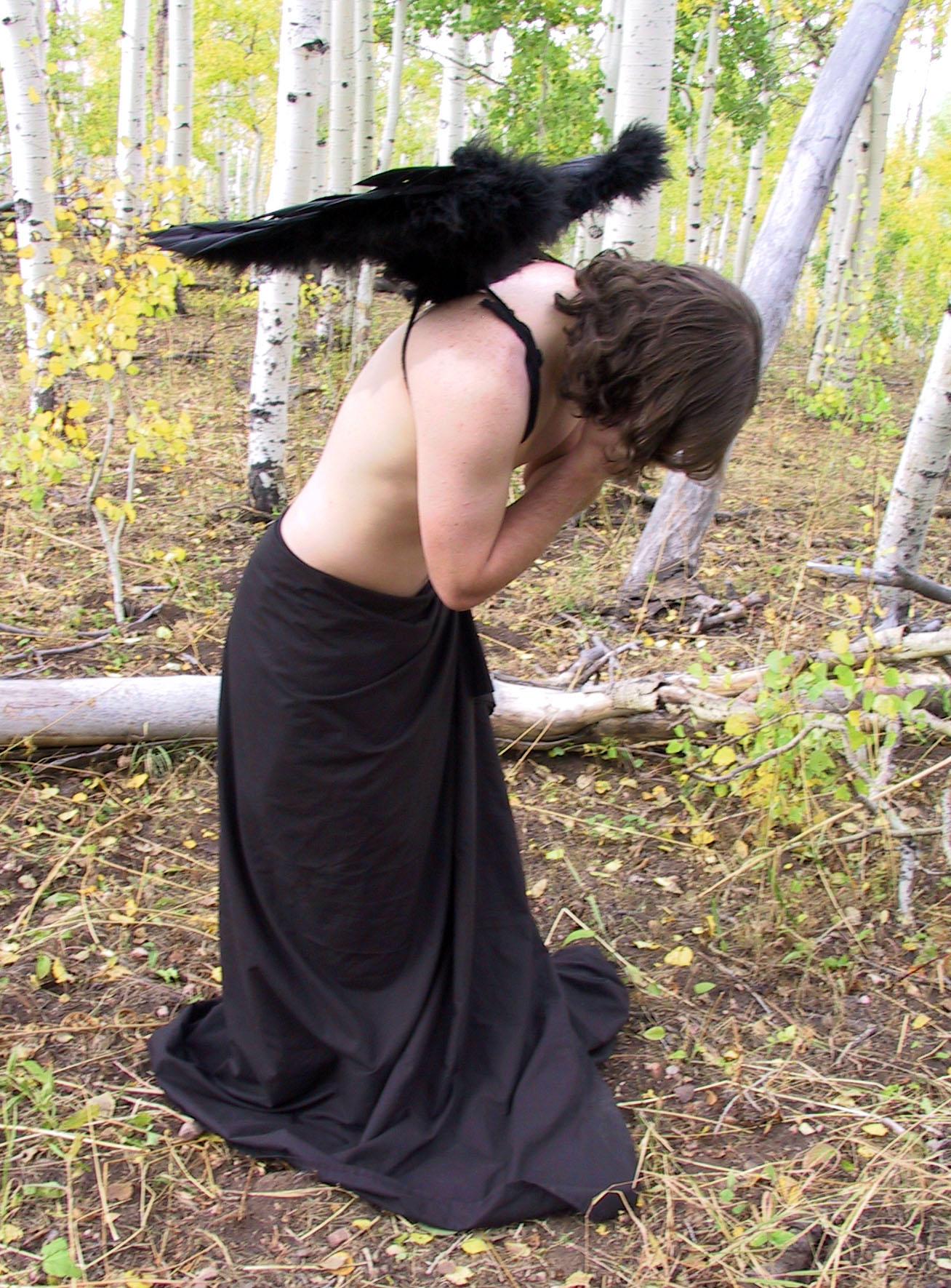 Fallen Angel Gustov 6 by Falln-Stock