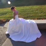 White Gown Terra 23