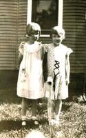 Vintage Photo 27 by Falln-Stock