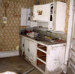 Tescott Abandoned House 27