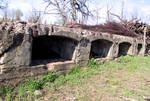 Abandoned Hotz Building 51