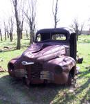 Rusty Truck Hotz 1