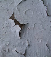 Cracked Dirty Paint 1 by Falln-Stock