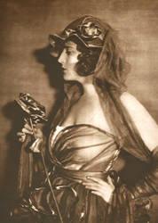 Vintage Photo 34 by Falln-Stock