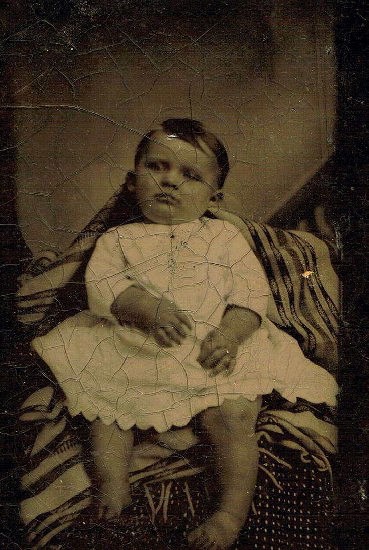 Vintage Photo 42 Post Mortem By Falln Stock On Deviantart