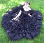 Black Dress Bob 5