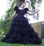 Black Dress Bob 13