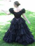 Black Dress Bob 14