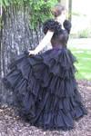 Black Dress Bob 20