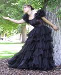 Black Dress Bob 29