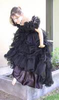 Black Dress Bob 39