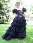 Black Dress Bob 43