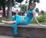 Asian Dress Bob 41