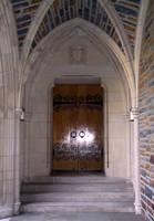 Duke Chapel 22 by Falln-Stock