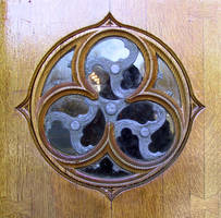 Duke Chapel 34 by Falln-Stock