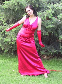 Red Siren Terra 138