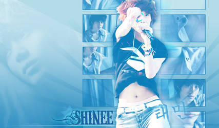 TaeMin Ice by angelthai