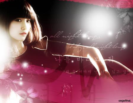 YoonA Flowers