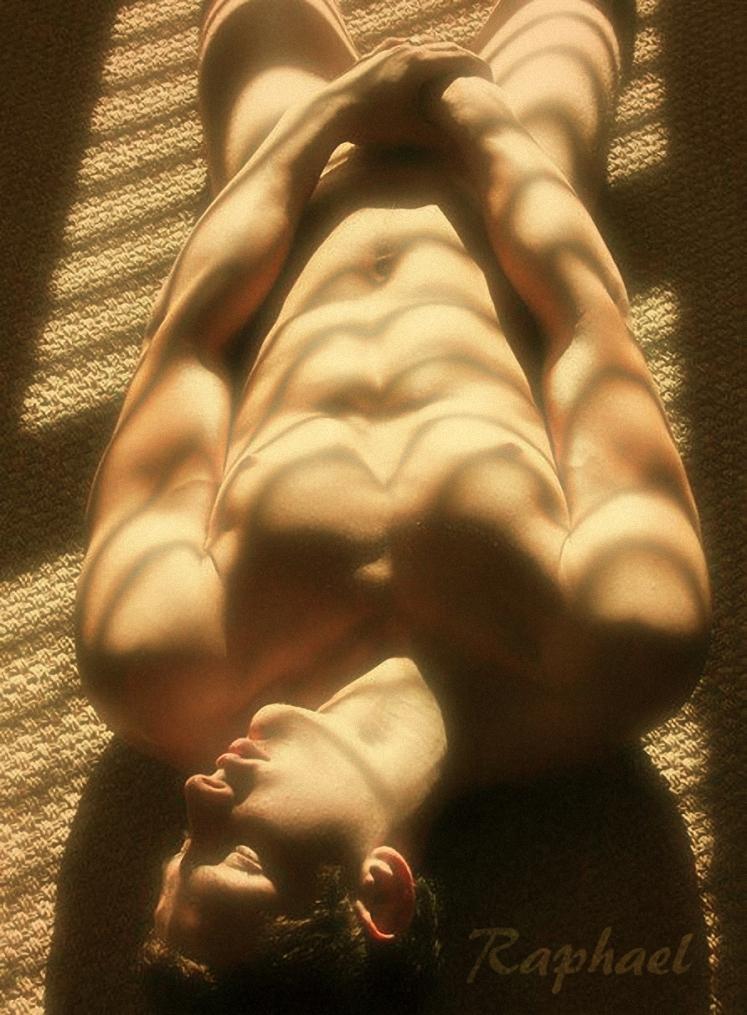Raphael Boy Art