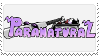 Paranatural Stamp by nostalgic-neophyte