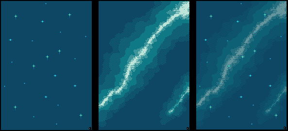 sky full of stars (click for full view) by nostalgic-neophyte