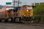 BNSF 4374