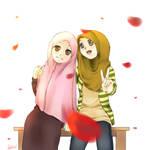 Hijabis