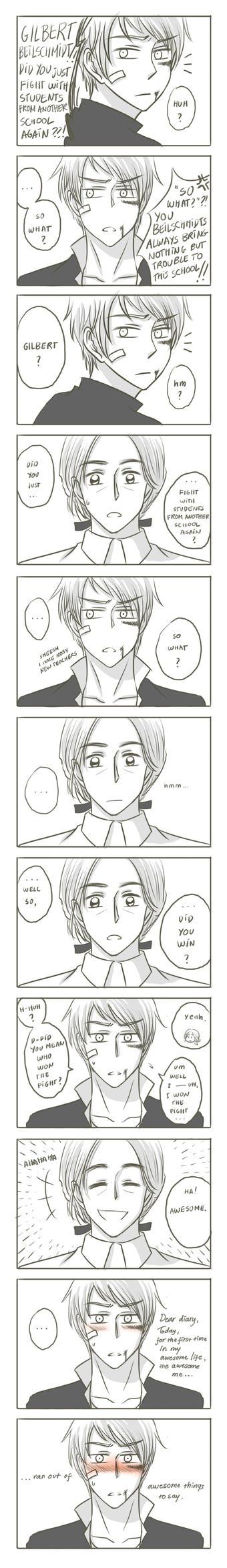 to sir with love. by kuroneko3132