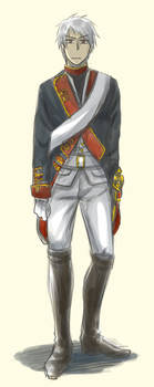 Prussia in Uniform