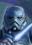 Stormtrooper McQuarrie Concept