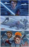Clone Wars Widevision by DavidRabbitte